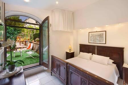 Maison Sersale - Sorrento - Apartemen