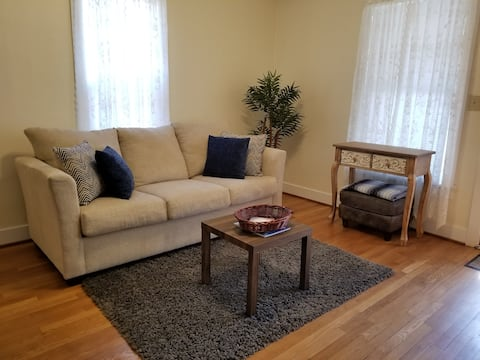 Budget and Dog Friendly - Simple & Private