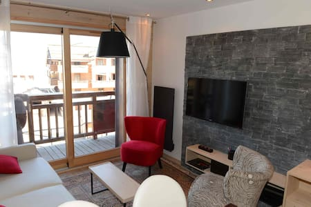 COURCHEVEL 1850 LUXUEUX T3 - Courchevel - Квартира