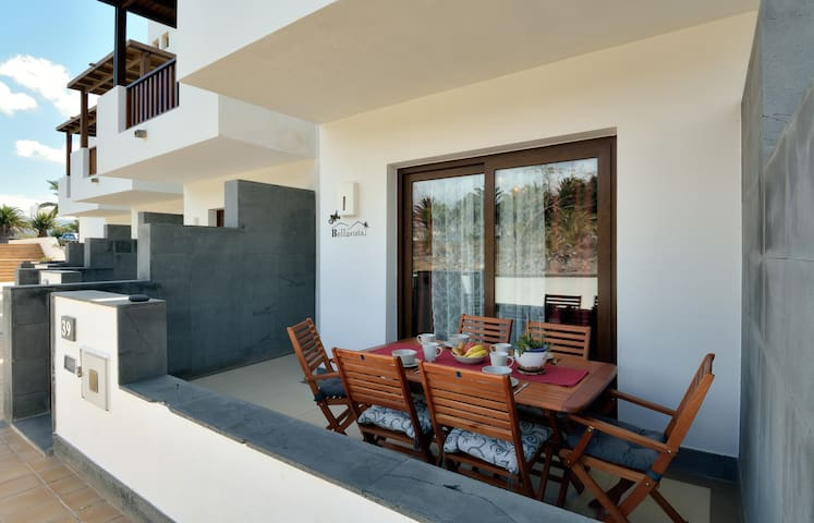 Bellavista  Beautiful house with all the extras for an excellent holiday.