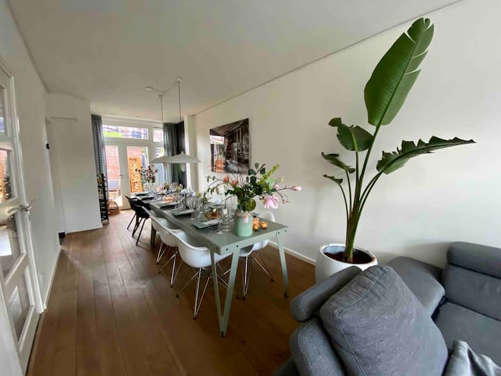 Tilburg | Clean | Renovated | Great location