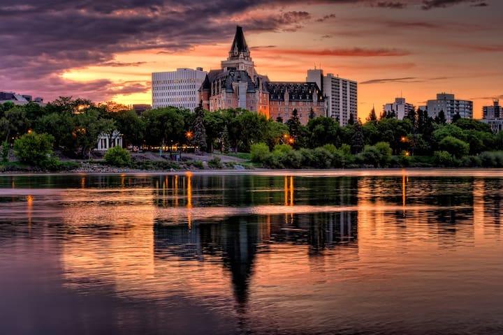 Lisa's Guidebook to Saskatoon & Area