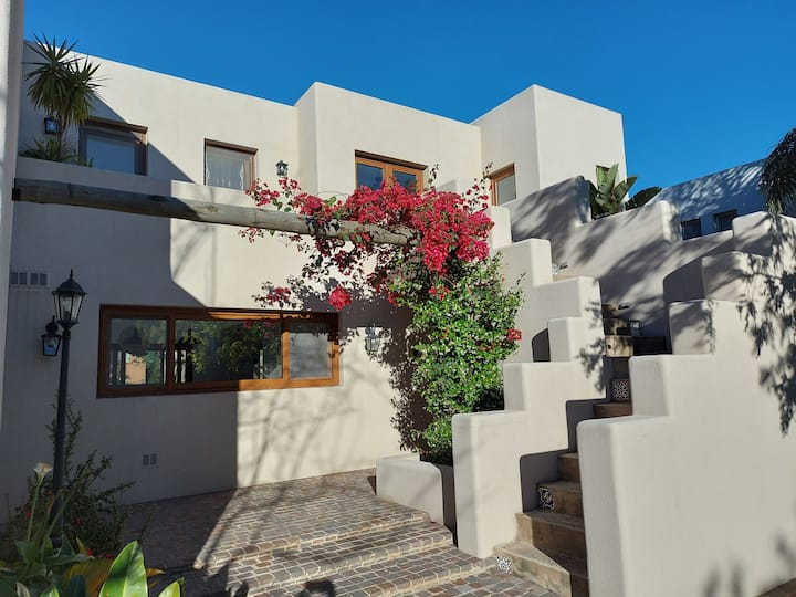 Exclusiva casa en Santa Barbara