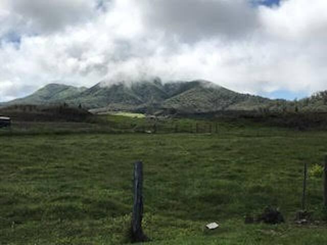 Huge Newer Upgraded Home with Mountain Views - Waimea - Maison
