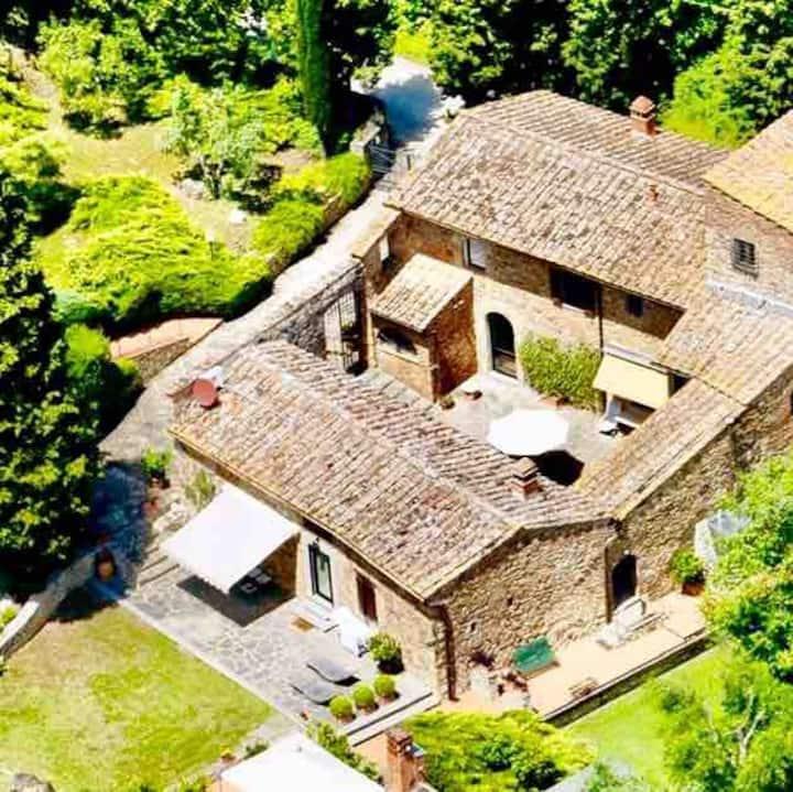 Villa Corte - Casine al Sole