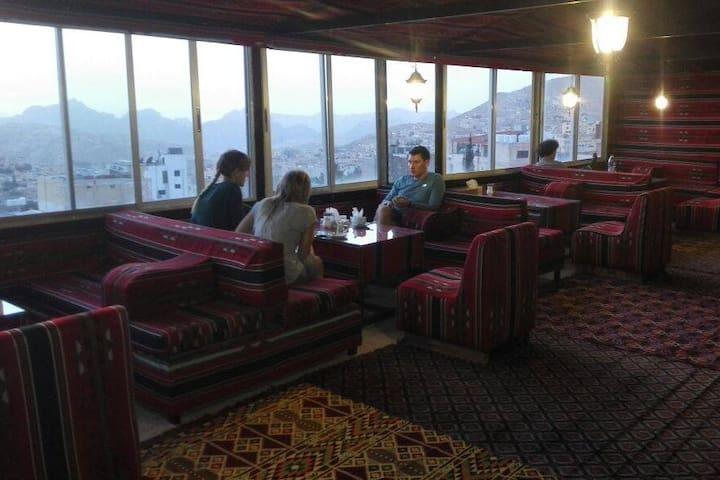 Petra Gate Hotel , Petra Jordan