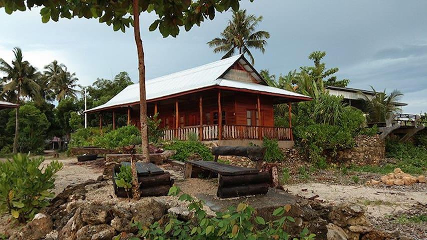 Dolin Cottage - Leletua II