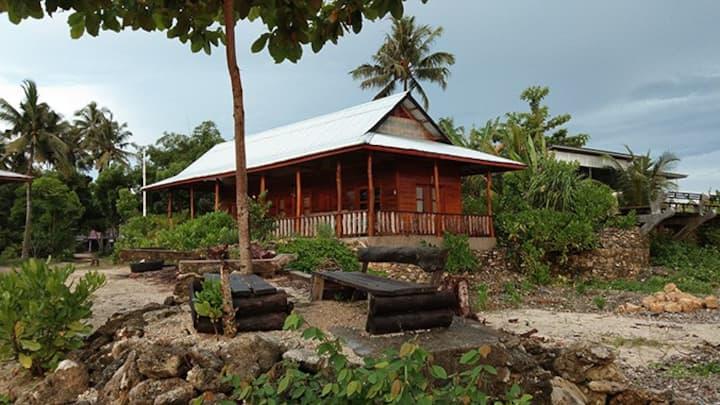 Dolin Cottage - Leletua I