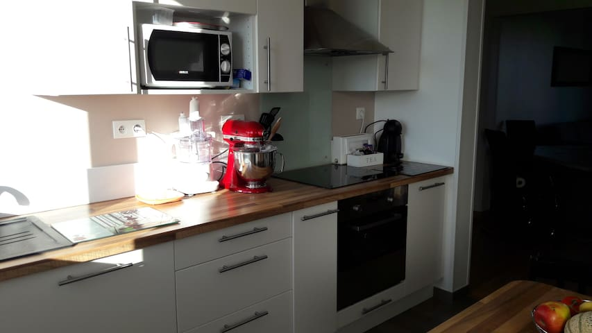 Appartement Coutances
