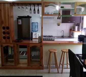departamento amoblado en Copiapo