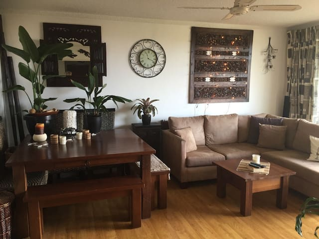 Cosy apartment close to beach/lake - Narrabeen - Pis