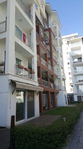 Grandslam Property - Çekmeköy - Apartment