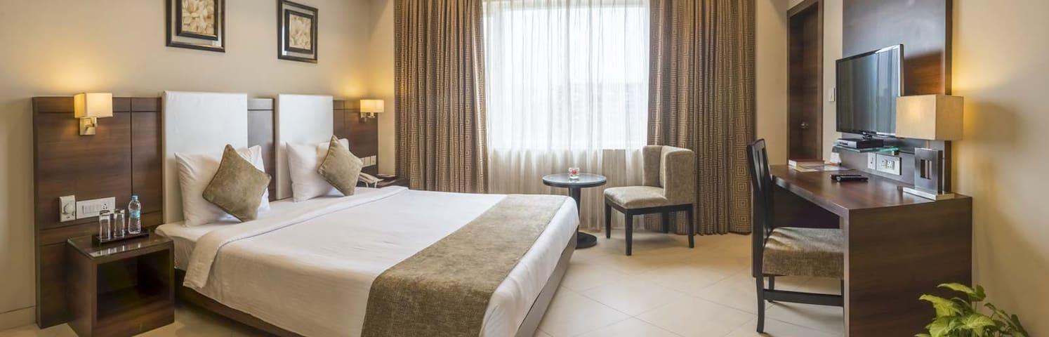 City View Rooms Durgapur