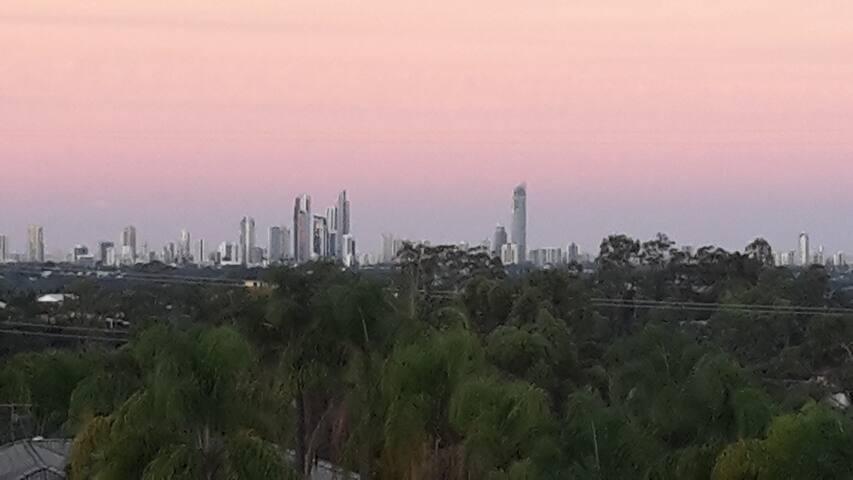 Gold Coast views - Highland Park - 其它