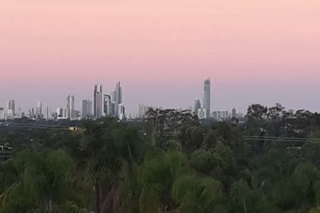 Gold Coast views - Highland Park - Andere