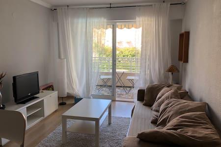 Precioso Apartamento Alicante Albufereta