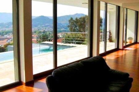 Casa De Galicia | Phenomenal Views - Viana do Castelo - 独立屋