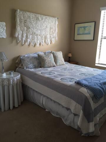 West Bradenton Cozy Comfort - Bradenton - Wohnung
