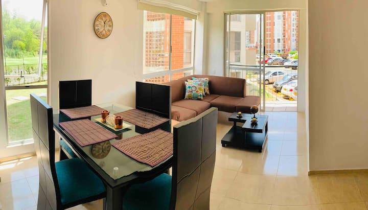 Comfort: Apartamento en sector exclusivo de Cali