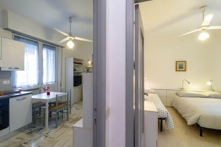'Giorgi' Onmymind Piccola casa con molti comforts. - 塞斯特里莱万泰 (Sestri Levante) - 公寓