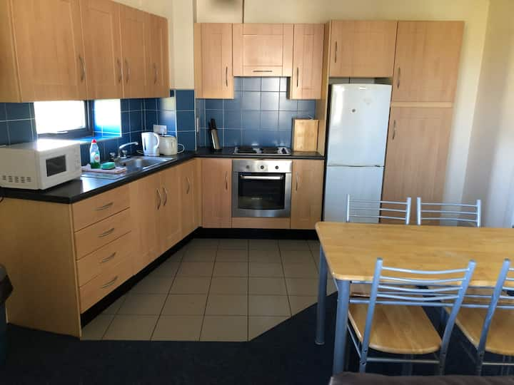 Clarion Village, 3 bed sleeping 4
