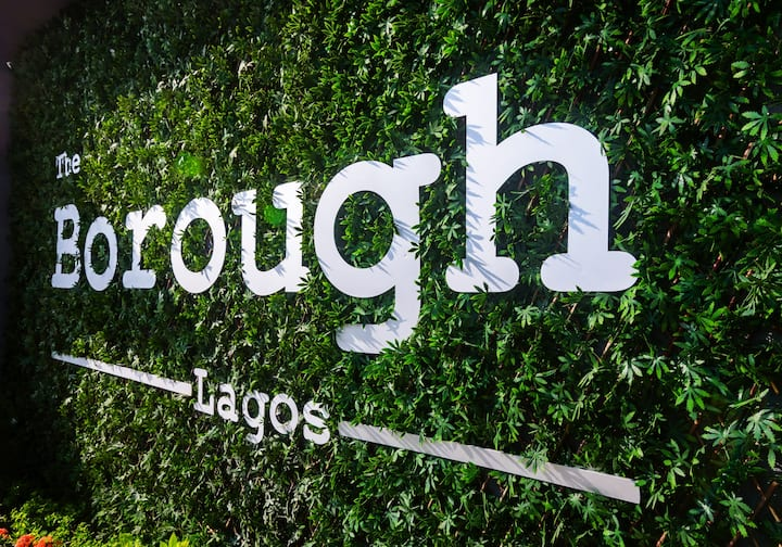 The Borough Lagos - Lekki (Standard Room)