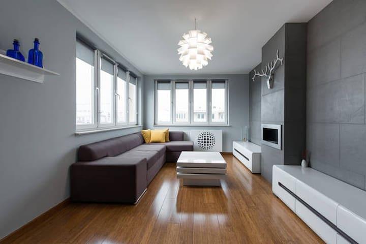 Charming room  - Krakow - Bed & Breakfast