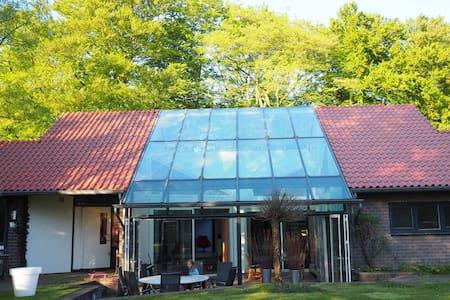 Villa Diepenbrock Arnhem - Arnhem - วิลล่า