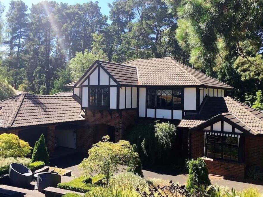 Pride Leisure Garden House 4 Rooms Houses For Rent In Park Orchards Victoria Australia