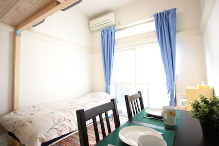 Cozy loft Odakyu line