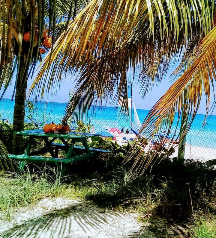 Casa de Renta Puesta del Sol 2 (Beachfront)