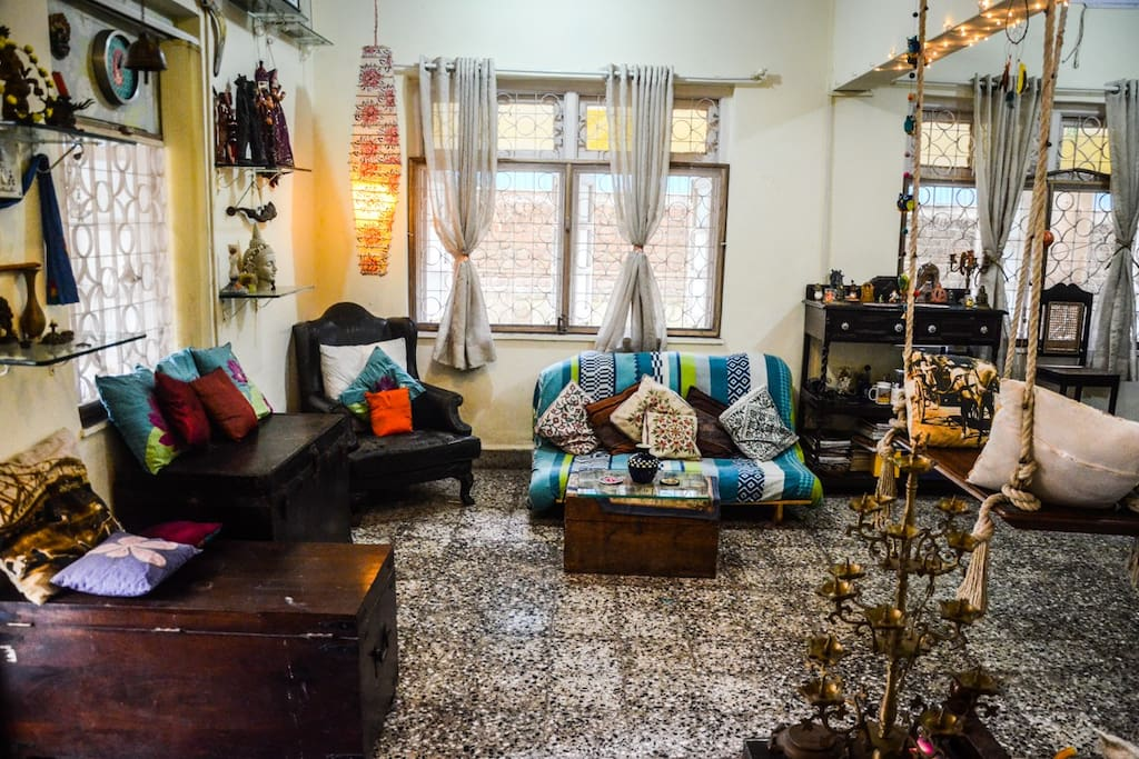 Boutique Bombay Home Room 1 Bungalows Zur Miete In