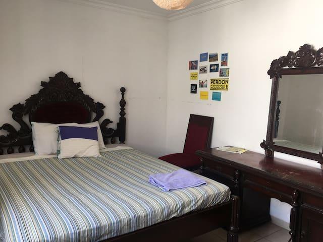 Shared Apartment - Santa Cruz de la Sierra - Departamento