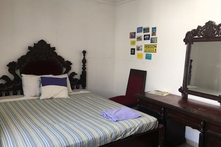 Shared Apartment - Santa Cruz de la Sierra - Flat