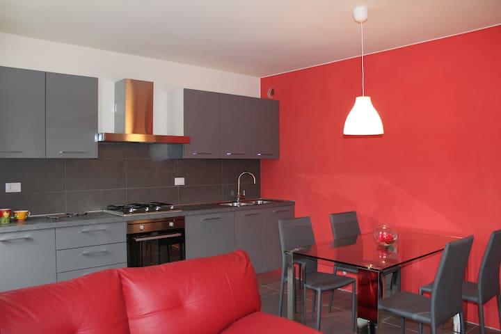 casadiso2016 appartamento Alberto - Vittorio Veneto - Appartement