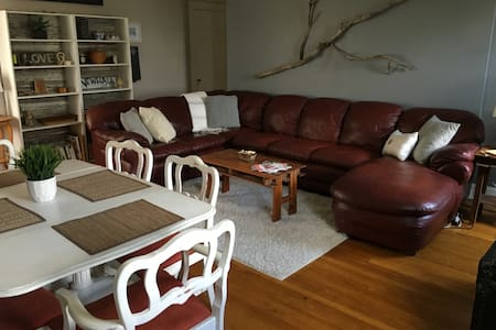 Beautiful apartment in Downtown LYH - Lynchburg - Byt