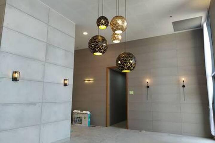 Grand appartement luxe et vue imprenable