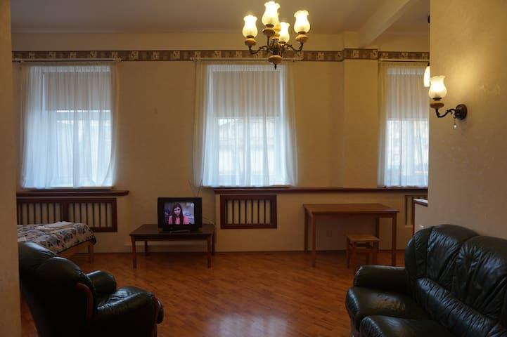 Apartament Erfolg 8 - Daugavpils - Flat