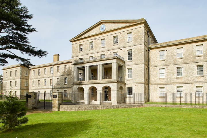 Stunning Grade II listed Apartment in Maidstone - Maidstone - Lägenhet