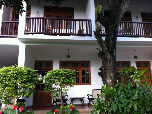 LittleParadise Tourist holiday home - Anuradhapura - Bed & Breakfast