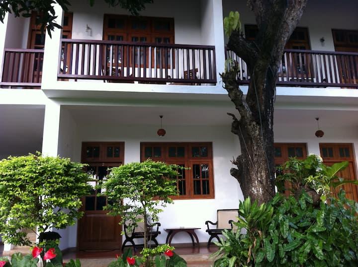 LittleParadise Tourist holiday home