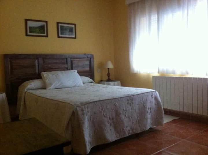 Habitación en La Vera, Bed & Breakfast