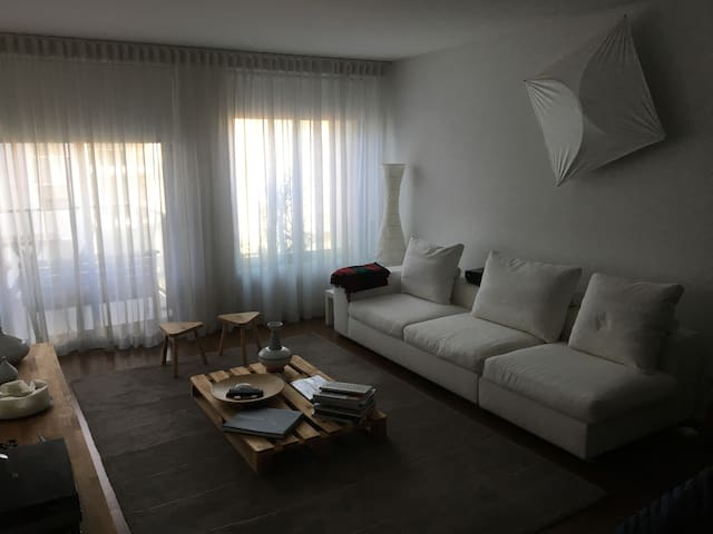 Cozy Apartment in Lisbon. Close to the airport. - Lisboa - Apartamento
