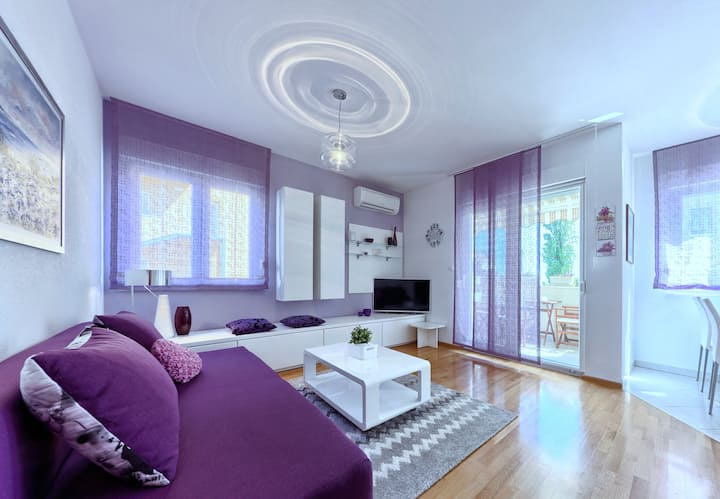 New charming apartments (4)