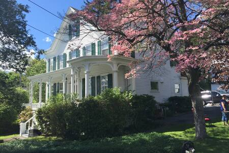 Mini Estate on Historic Rivertown - Peekskill