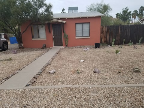 Detached Centrally Located Bungalow Home