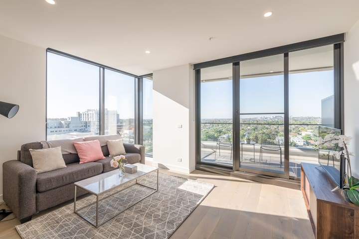 Chloe Serviced Apartment 2 Bedroom Deluxe #16
