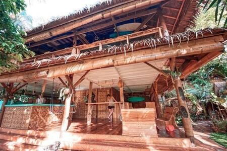 La Cabane Homestay, Jungle's House