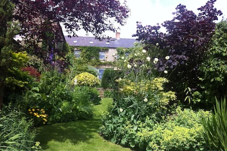The Garden Suite at The Granary - North Yorkshire - Bed & Breakfast