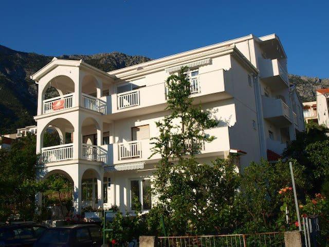 Villa Josko - ideal place to relax - Gradac - Villa